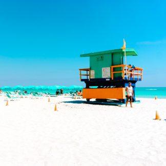 Miami Beach Club 2019